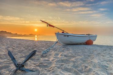 Kellenhusen-fischerboot