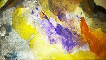 Abstrakt von Minka Husidic