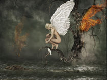Der letzte Engel 2 von Andrea Tiettje