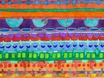 Over the Rainbow von Heidi  Capitaine