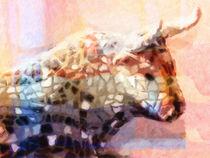Toro Bull by arte-costa-blanca
