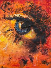 401 Blick Gottes von Géza Székely