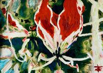 456 Orchidee II. von Géza Székely