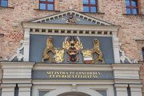 Rostocker Steintor by alsterimages
