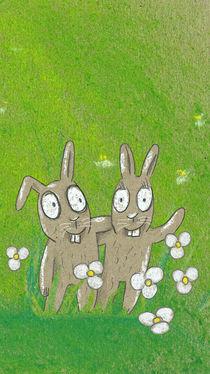 Purzel & Blume von Julia Reyelt