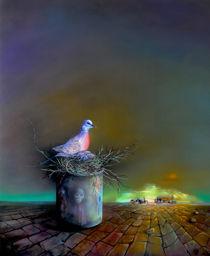 Ahnungslos by Annelie Dachsel-Widmann