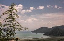 Montenegro Landscape von Raymond Zoller