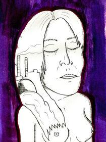 Heaviness #4 von Fabio Prestini