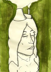 Heaviness#2 by Fabio Prestini