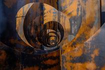 Labyrinth peepinghole von Martin Beerens