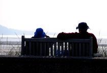 Enjoying The View by Harvey Hudson