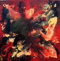 Lava von Helga Anders-Faber