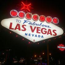 Las Vegas  by Leticia  Lima