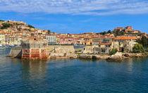 Elba Island - Portoferraio  von Antonio Scarpi
