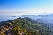 Elba Island overview by Antonio Scarpi