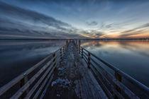 Ammersee by Thomas Fejeregyhazy