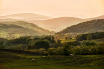 Sunny afternoon in Lake District by Jarek Blaminsky