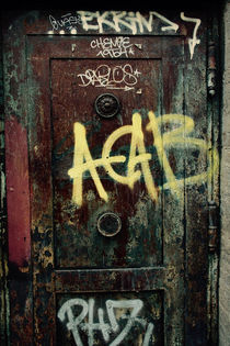 ACAB by Daniel Thalheim