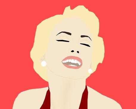 Marilynmonroebig