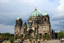 Berliner Domkirche von alsterimages