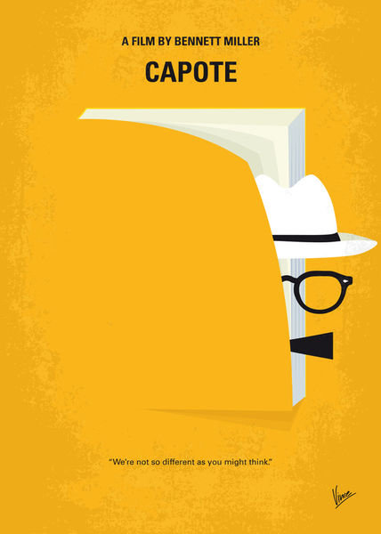 No671-my-capote-minimal-movie-poster