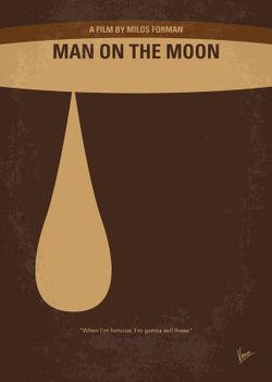 No675-my-man-on-the-moon-minimal-movie-poster