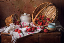 Strawberry von Stanislav Aristov