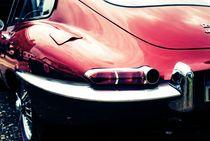 Classic Car 1 von Peter Hebgen