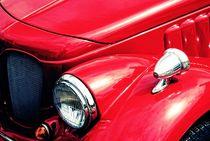 Classic Car 6 von Peter Hebgen