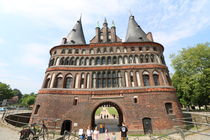 Holstentor  von alsterimages