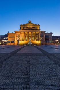 Konzerthaus am Gendarmenmarkt von Patrice von Collani