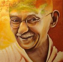 Gandhi von Catherine Désenfant