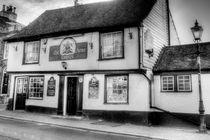 The Coopers Arms Pub Rochester von David Pyatt