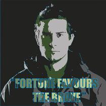 Fortune brave by Jonny Millis