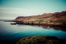 Landschaft in Island by Doreen Reichmann
