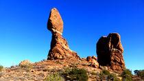 Balanced Rock by Nate Jekich