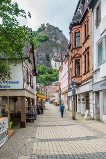 Idar-Oberstein-Hauptstrasse 97 von Erhard Hess