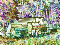 Lost To The Forest von lanjee chee