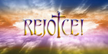 Rejoice! by Claudia Beck