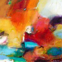 Landscape Of Love - Niels Kongsbak von Fine Art Nielsen