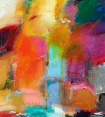In Between - Niels Kongsbak by Fine Art Nielsen