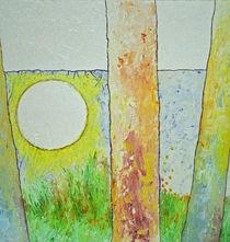 Mondschein - Arnold Beck von Fine Art Nielsen