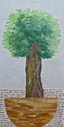 Luftarche - Arnold Beck by Fine Art Nielsen