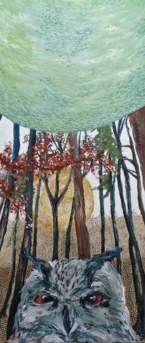 Vermissen - Arnold Beck von Fine Art Nielsen