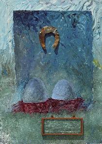 Frühstück - Arnold Beck by Fine Art Nielsen