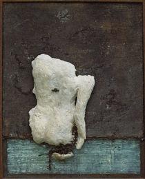 Zäune Im Rücken - Arnold Beck von Fine Art Nielsen