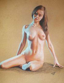 Liza von Peter Bahn