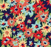 Alexa Floral by Lisa Guen Raymond