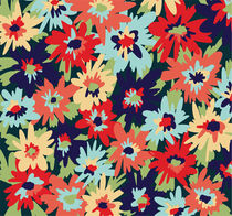 Alexa Floral von Lisa Guen Raymond