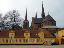 Dom zu Roskilde 1 von Sabine Radtke
